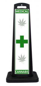 Medical Cannabis Sign