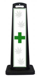 Medical Marijuana Dispensary Sign